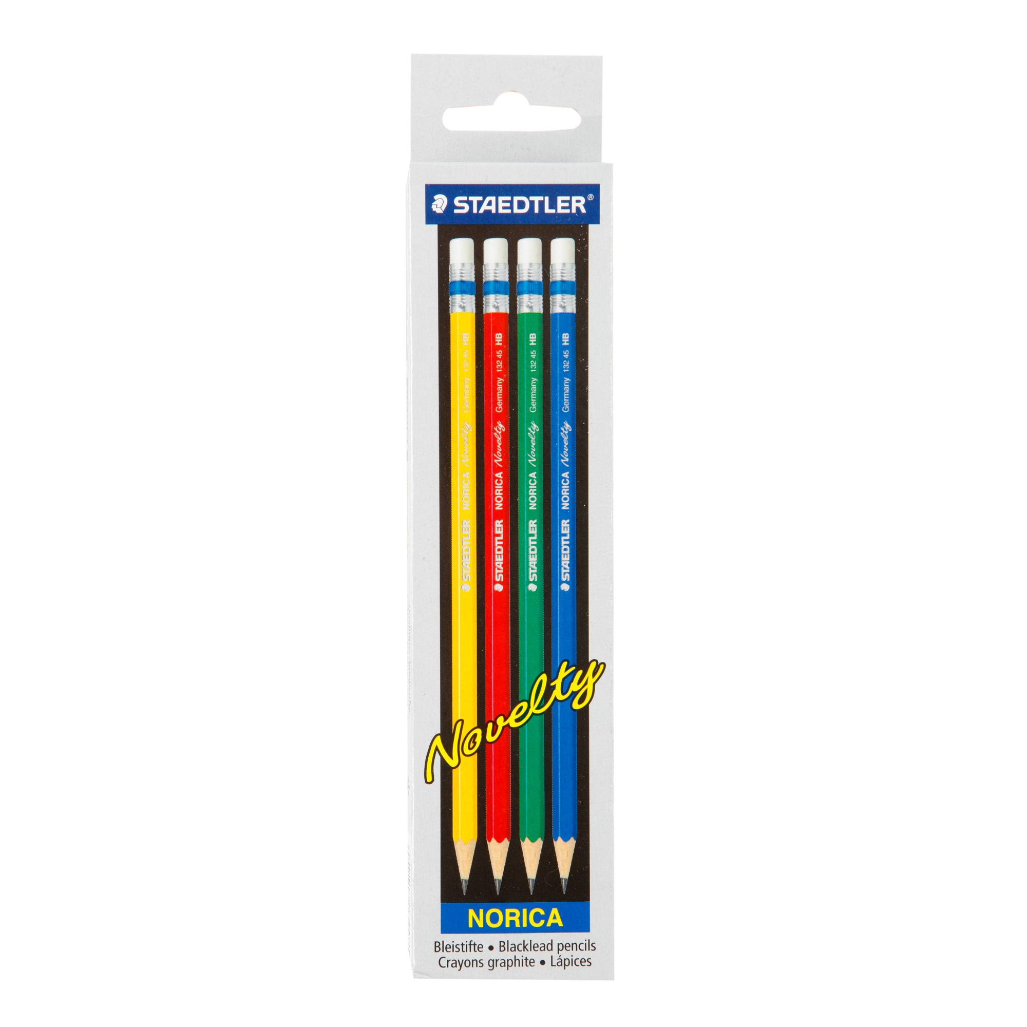 ดินสอ HB STAEDTLER Norica Novelty 13245