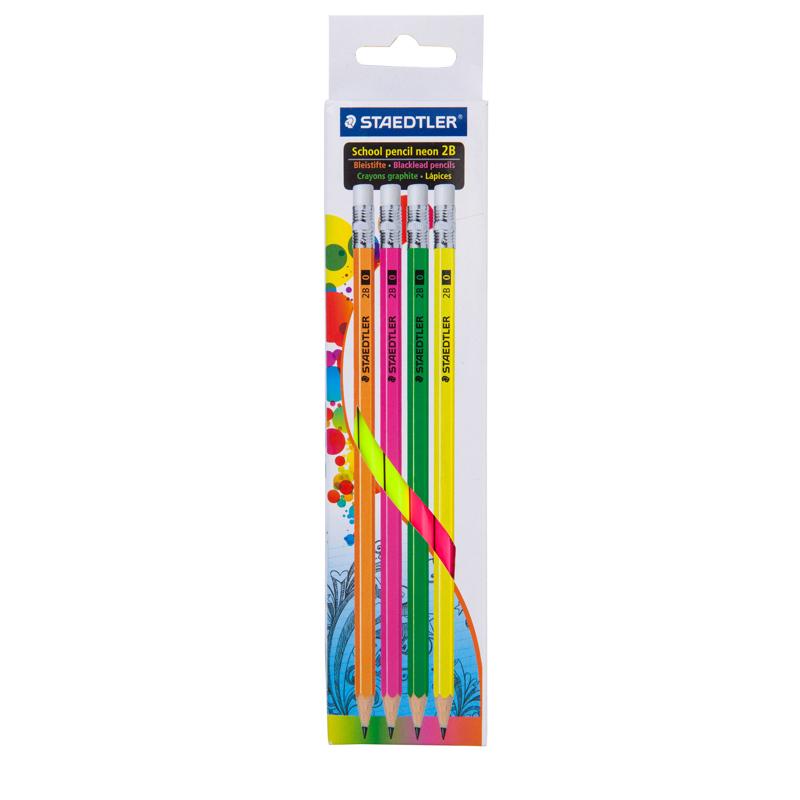 ดินสอ 2B STAEDTLER  13244