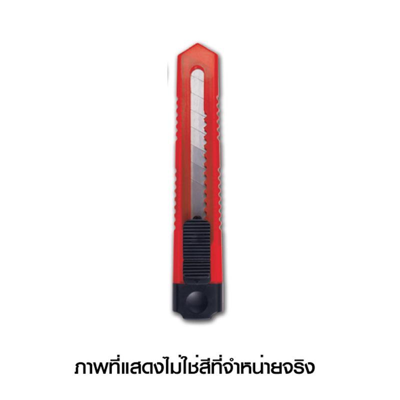 มีดคัตเตอร์ 18 มม. MESA LP-02