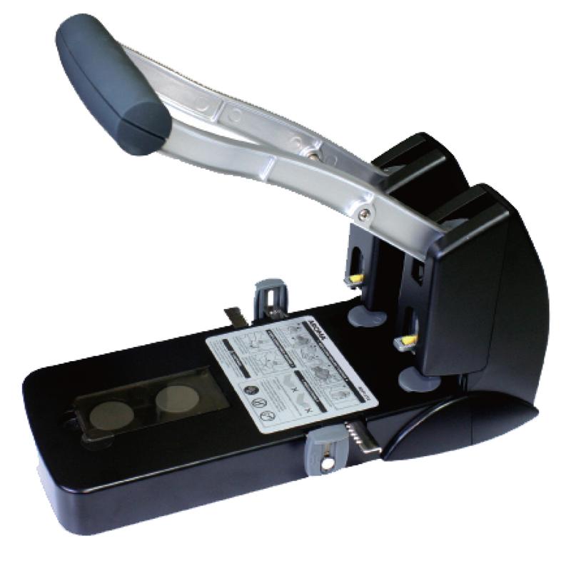 เครื่องเจาะกระดาษ AROMA  AHP-215