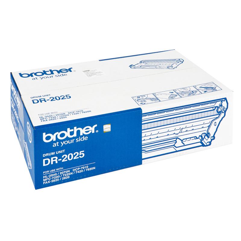 ตลับลูกดรัม Brother DR-2025