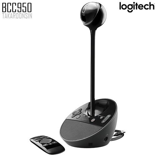 Web Camera Logitech BCC950 Conference Cam