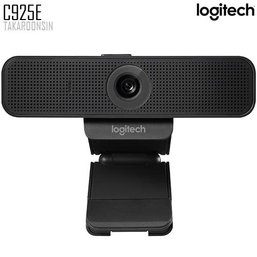 Web Camera Logitech C925E HD Webcam