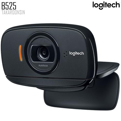 Web Camera Logitech B525 HD Webcam