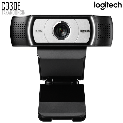 Web Camera Logitech C930E