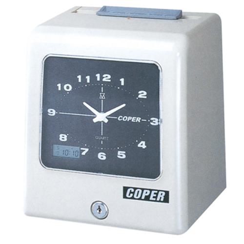 เครื่องตอกบัตร Coper S260-B