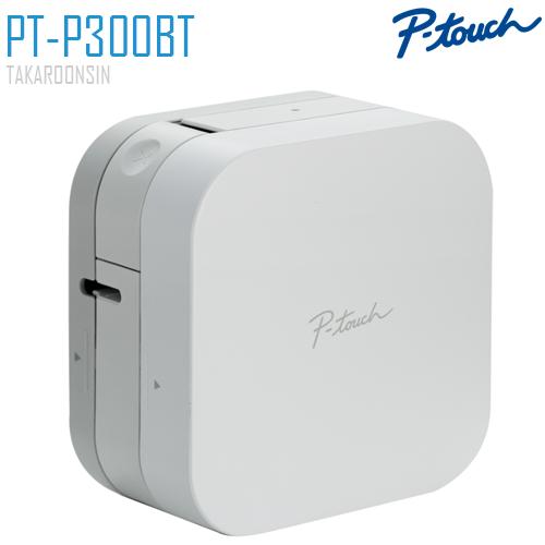 เครื่องพิมพ์ฉลาก Brother PT-P300BT