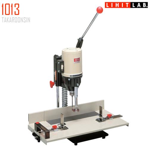 เครื่องเจาะกระดาษไฟฟ้า LIHIT 1013