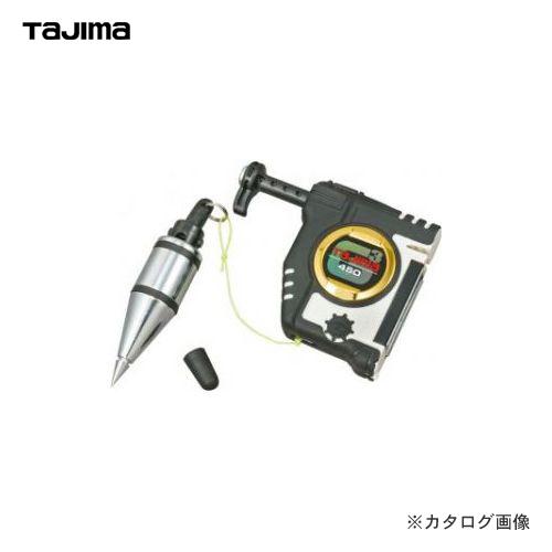 เครื่องมือวางแนว ลูกดิ่ง TAJIMA PCG3-B400W สีขาว