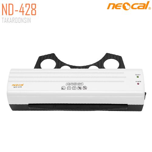 เครื่องเคลือบเอกสาร NEOCAL ND-428