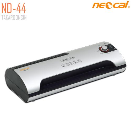 เครื่องเคลือบเอกสาร NEOCAL ND-44
