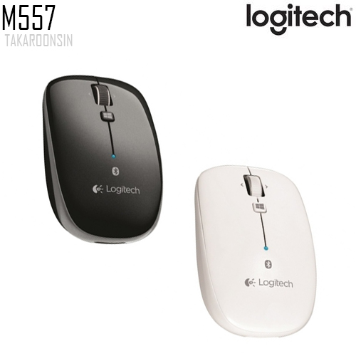 เมาส์ Logitech M557 BLUETOOTH MOUSE