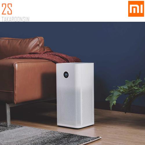 เครื่องฟอกอากาศ Xiaomi Mi Air Purifier 2S