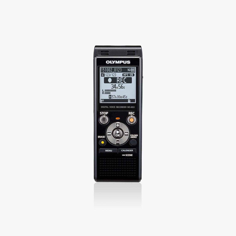 เครื่องอัดเสียง OLYMPUS WS-853