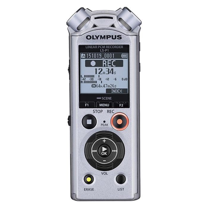 เครื่องอัดเสียง OLYMPUS LS-P1