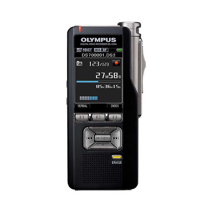 เครื่องอัดเสียง OLYMPUS DS-7000