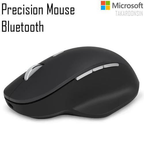 เมาส์ Microsoft รุ่น Precision Mouse Bluetooth
