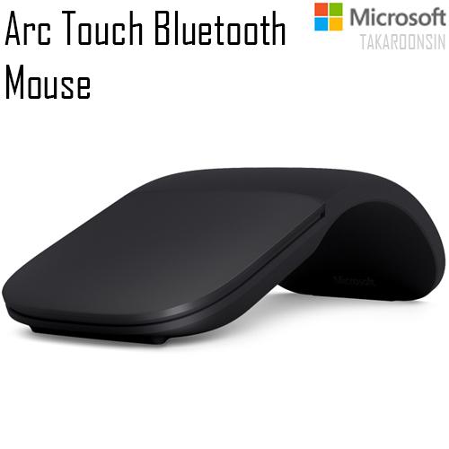 เมาส์ Microsoft รุ่น Arc Touch Bluetooth