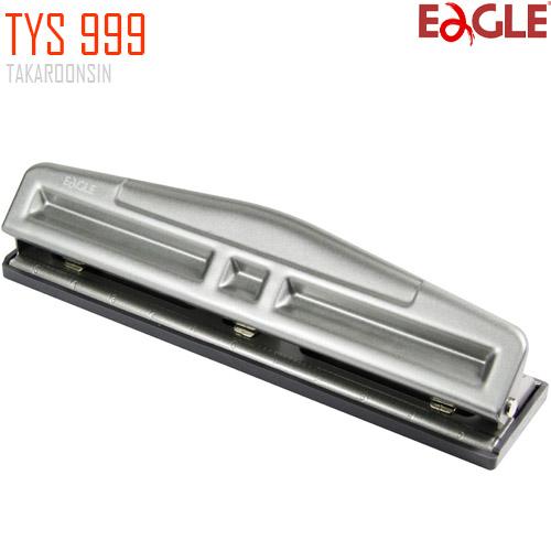 เครื่องเจาะกระดาษขนาดเล็ก EAGLE TYS999