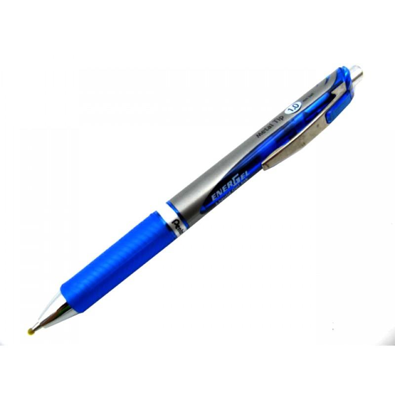 ปากกาหมึกเจล 1.0 มม. PENTEL ENERGEL BL80