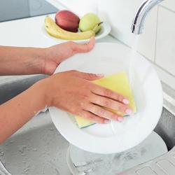 ผลิตภัณฑ์ล้างจาน