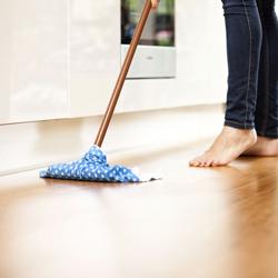 ผลิตภัณฑ์ทำความสะอาดพื้น