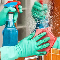 ผลิตภัณฑ์เช็ดกระจก