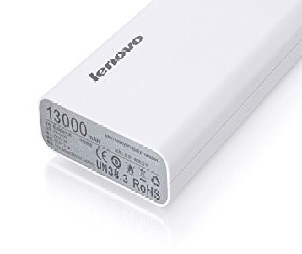 Lenovo Power Bank PA13000 White