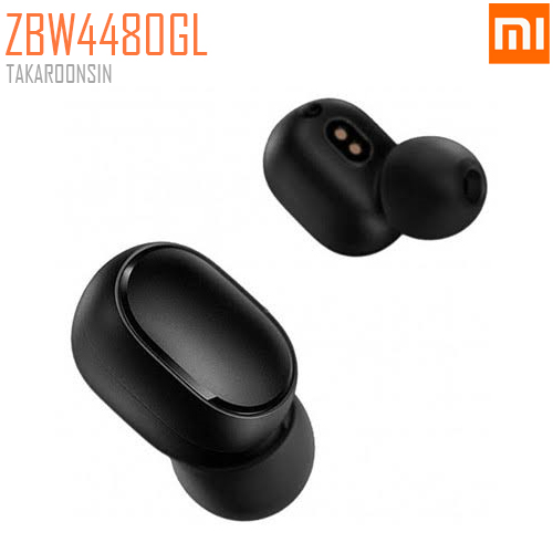 หูฟังบลูทูธ Xiaomi RedMi AirDots True Wireless Earbuds (ZBW4480GL)