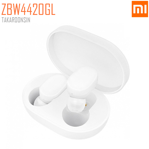 หูฟังบลูทูธ Xiaomi Mi AirDots True Wireless Earbuds (ZBW4420GL)
