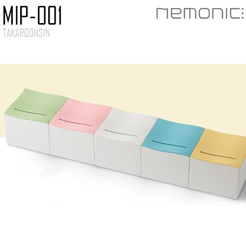 เครื่องพิมพ์กระดาษโน๊ต NEMONIC