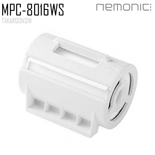 กระดาษโน๊ตสำหรับเครื่องพิมพ์ NEMONIC MPC-8016WS 80mm.x16m.