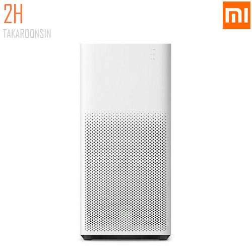เครื่องฟอกอากาศ XiaoMi Mi Air Purifier 2H