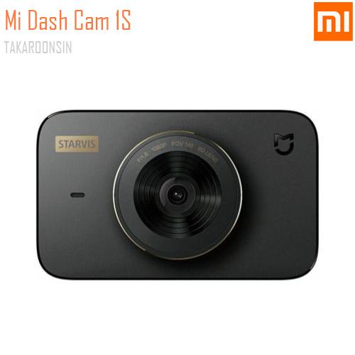 กล้องติดรถยนต์ XIAOMI รุ่น 1S