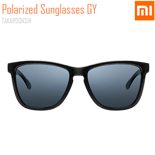 แว่นกันแดด XIAOMI Polarized Explorer Sunglasses