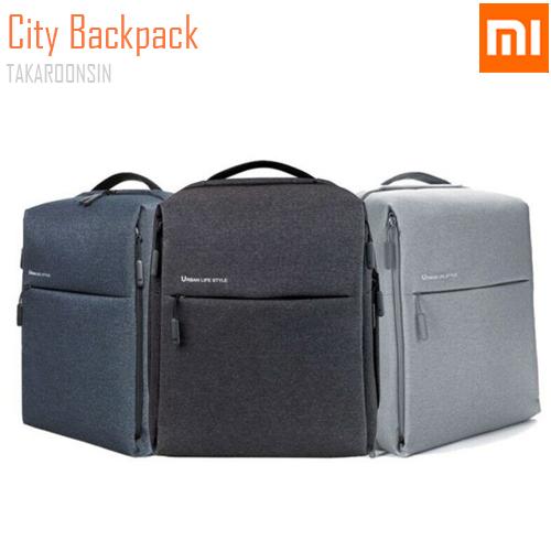 กระเป๋าเป้ XIAOMI City Backpack 2