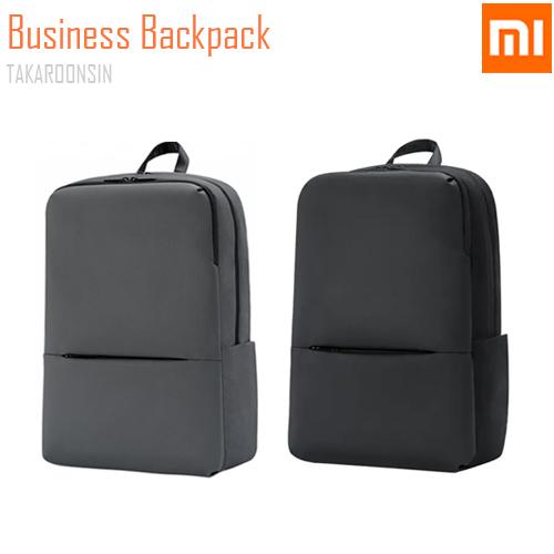กระเป๋าเป้ XIAOMI Business Backpack 2