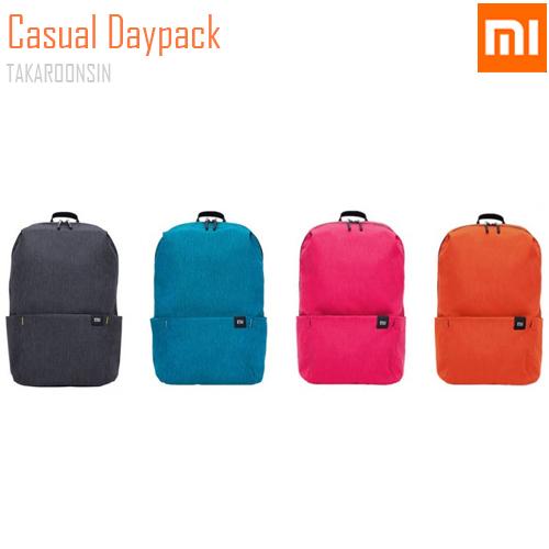 กระเป๋าเป้ XIAOMI Casual Daypack
