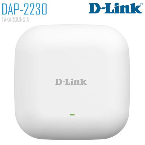 D-Link DAP-2230