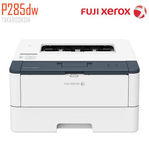 เครื่องพิมพ์เลเซอร์ ขาวดำ A4 FUJI XEROX P285dw