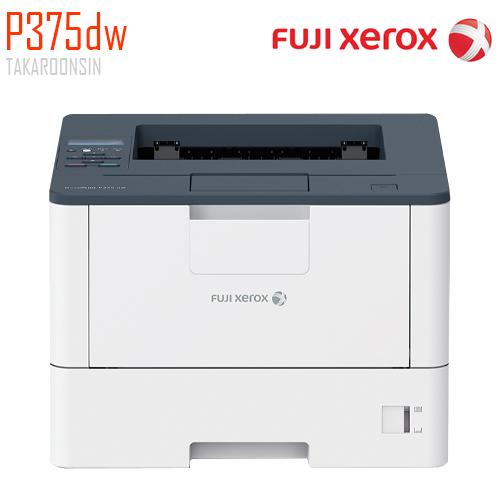 เครื่องพิมพ์เลเซอร์ ขาวดำ A4 FUJI XEROX P375dw
