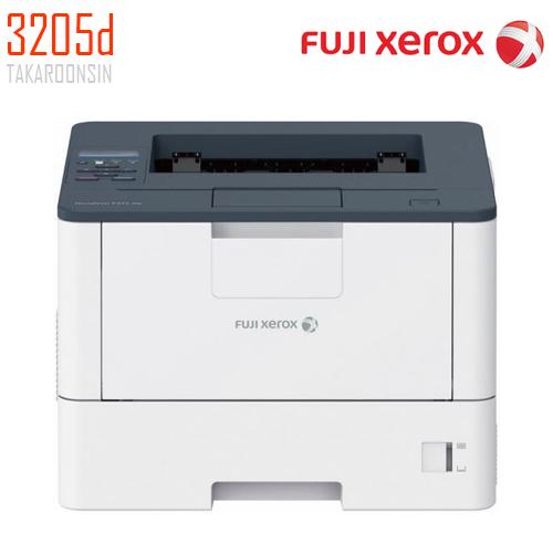 เครื่องพิมพ์เลเซอร์ ขาวดำ A3 FUJI XEROX 3205d