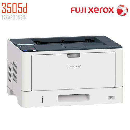 เครื่องพิมพ์เลเซอร์ ขาวดำ A3 FUJI XEROX 3505d