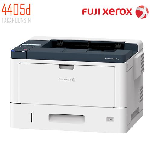เครื่องพิมพ์เลเซอร์ ขาวดำ A3 FUJI XEROX 4405d