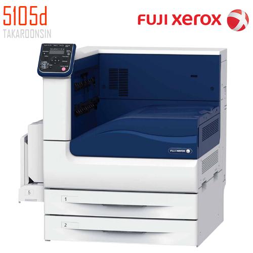 เครื่องพิมพ์เลเซอร์ ขาวดำ A3 FUJI XEROX 5105d