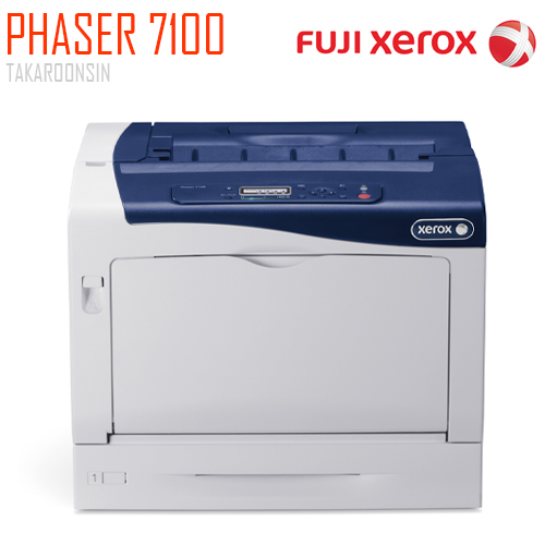 เครื่องพิมพ์ FUJI XEROX Phaser 7100 COLOR LASER PRINTER