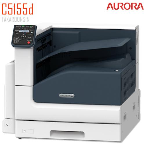 เครื่องพิมพ์ FUJI XEROX C5155d COLOR LASER PRINTER