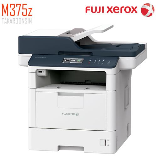 เครื่องพิมพ์ FUJI XEROX M375z