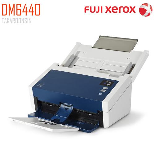 เครื่องสแกนเนอร์ FUJI XEROX DM6440