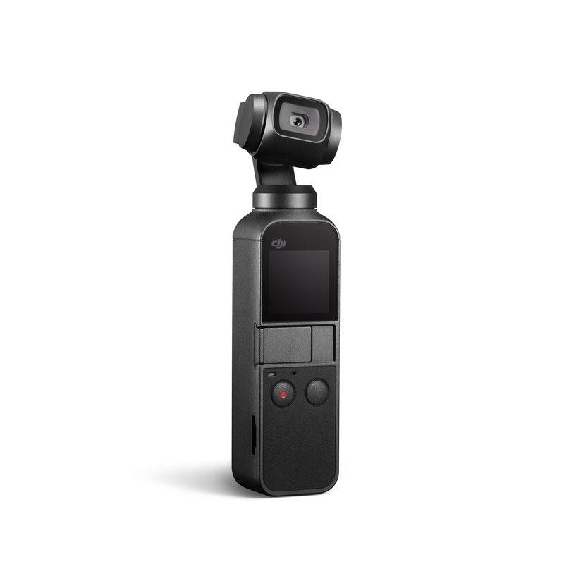 กล้อง OSMO